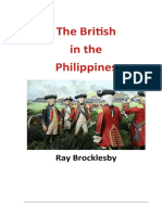 The British in the Philippines