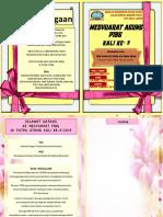 Buku Program Pibg 2019 - Latest 2