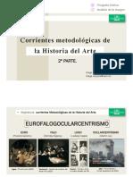 Corrientes Metodológicas de la historia del arte(subir).pdf