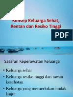 5. Konsep Keluarga Sehat, Rentan dan Resiko.pptx