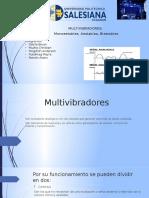 Multi Vibra Dores