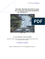 Analisis del uso del metodo racional para el calculo de caudales maximos de diseno.pdf