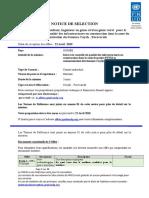 H--proc Notices-notices 055 K-notice Doc 54850 150105851