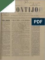 Semanário Regional Republicano 1933