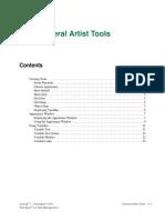 Artist 05 General Tools Hc