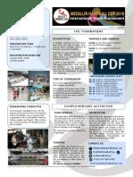Brochure MedellinHandballCup v5 En