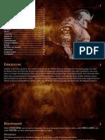 Kingdoms of Amalur Reckoning Manuals PC De