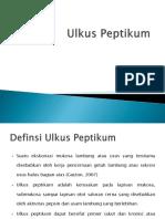253232787 Ppt Ulkus Peptikum