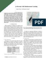 Jingshu Wang, Benjamin Lampert, Improving Taxi Revenue With Reinforcement Learning (1).pdf