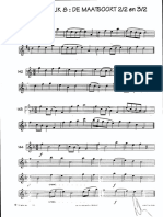 Szkola Na Saksofon - Willy Bauweraerts-1!76!67