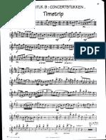 Szkola Na Saksofon - Willy Bauweraerts-1!76!72