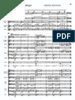 Stravinskij Danza 2