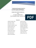 ENSAYO DE AGENCIA DE VIAJES FINAL 1.docx