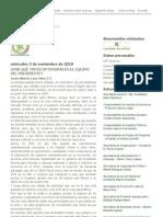 03-11-2010 Liga de Economistas Revolucionarios