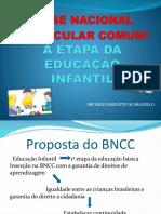Apresentação BNCC Reunião de Pais G2E3