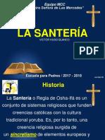 La Santería