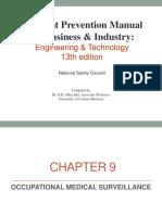 apm-et13e-chapter-9-occupational-medical-surveillance.ppt