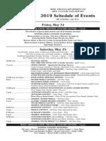 Vandalia Festival Schedule