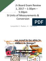 1. Measurements Final.ppt