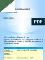 Sesiones NIIFs v PIE III Curso v Activos Financieros.pptx