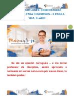 Guia Em Bom Português