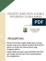 PENGERTIAN LOGIKA ILMIAH.pptx