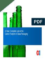 Carbon Footprint of Glass Packaging.pdf