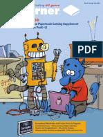 Educational Paperback Catalog Spring 2019 from Lerner Publishing Group