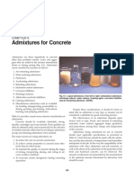 Admixtures for Concrete, Chapter 6.pdf
