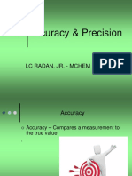 3. AccuracyPrecision