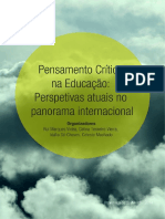 Amélia Marchão eBook Pensamento Crítico Aveiro 2014-2