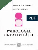 PSIHOLOGIA CREATIVITATII.PDF