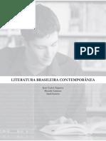 Literatura Brasileira Contemporânea - Dois Capítulos - SIQUEIRA JC