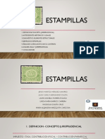 ESTAMPILLAS DIAPOSITIVAS