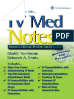 IV Med Notes v1