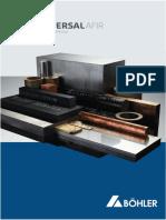 TRUMPF Bending Tools Catalog en (2018)
