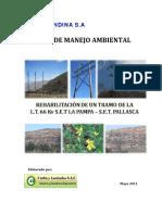 PMA Pampa Pallasca