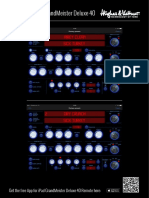 Factory Presets GM40