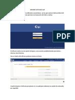 Informe Software Glpi