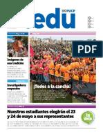 PuntoEdu Año 15, número 471 (2019)