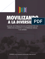 Manual Movilizando a La Diversidad