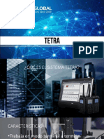 TETRA Sitemas Tetra