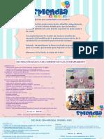 Decoraciones, Snacks y Más Splendia Kids 19' (2)