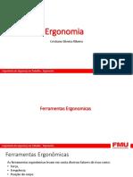 Ergonomia 07 - Ferramentas Ergonomicas.pdf