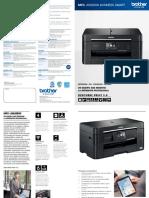 Folleto MFC-J5620DW PDF