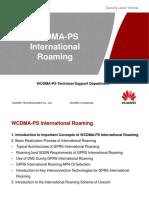 OWB600719 PS International Roaming