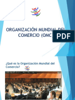 ORGANIZACION MUNDIAL DEL COMERCIO OMC Y ACUERDO DE BALI.pdf