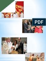 Sacramentos de Iniciacion Cristiana