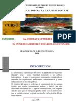 Curso de Legislacion Minera Caudalosa 2011