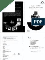 Kaufman Leer y escribir el dia a dia en las aulascap 1-2 y3.pdf